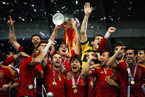 spanish football team euro 2012 spain v italy uefa euro 2012 final an old international