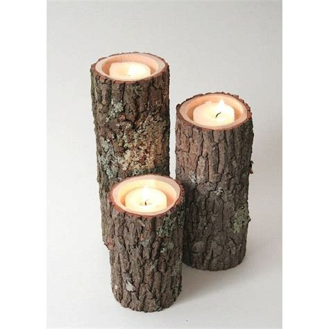 tree pattern candle holder tree branch candle holders house ideas pinterest diy