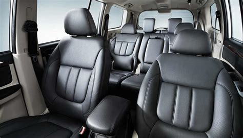 mitsubishi adventure 2017 interior seats mitsubishi pajero sport
