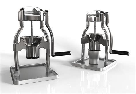 Rok Coffee Grinder the revolutionary rok coffee grinder indiegogo