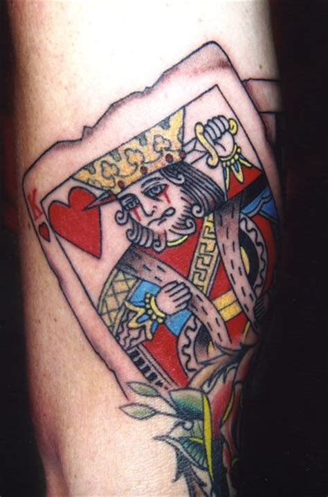 tattoo ideas king of hearts king of hearts pictures to pin on pinterest tattooskid