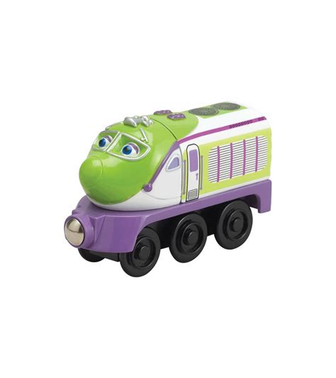 Chuggington Koko chuggington wood koko engine