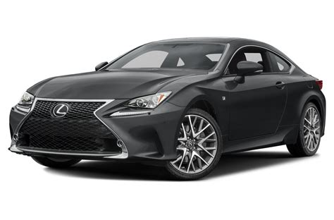 lexus new sports car 2017 new 2017 lexus rc 300 price photos reviews safety