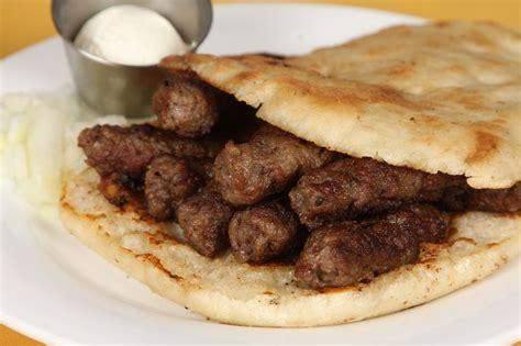 Basic Pita Pink sandwiches cafe pita bosnian restaurant all about my