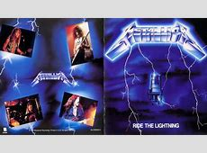 Metallica - Ride the Lightning (1984) All Solo Parts - YouTube Metallica Ride The Lightning Tour