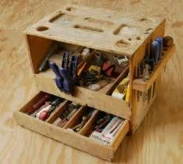 15 Free Toolbox Plans for Woodworkers   The Tool Crib
