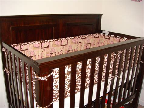 No Bumpers In Crib by About That Crib Bumper Crafterhours