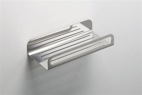 mensola in acciaio mensole per bagno acciaio inox tutto su ispirazione