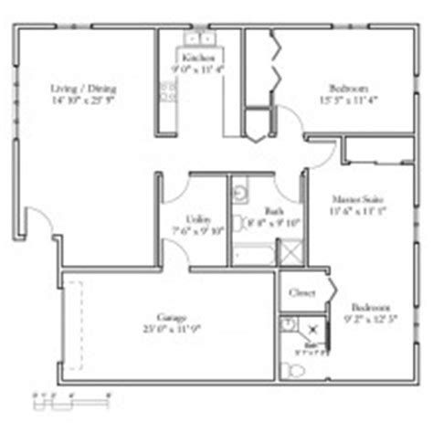 floor plan for elder care cottages memory care units homey cottage sle floor plans meadowlark continuing care