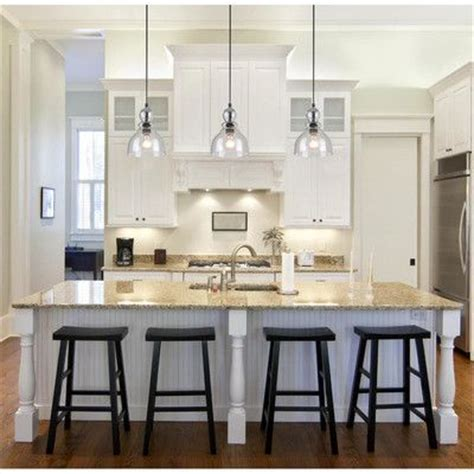 Pendant Lights Above Kitchen Island 17 Best Ideas About Lights Island On Pinterest Lighting Jar Lighting And Jar