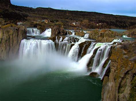 Chappaquiddick Attractions Idaho Usa Tourist Destinations
