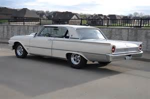 1961 ford galaxie sold
