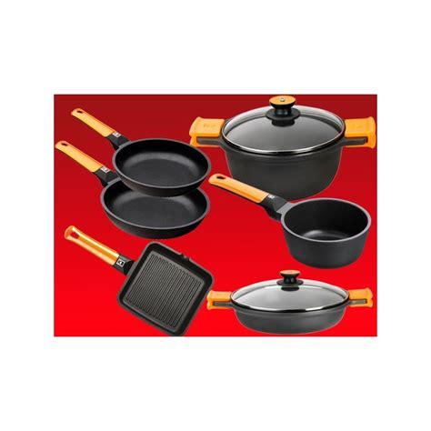 cuisine induction batterie de cuisine en pour induction 28 images