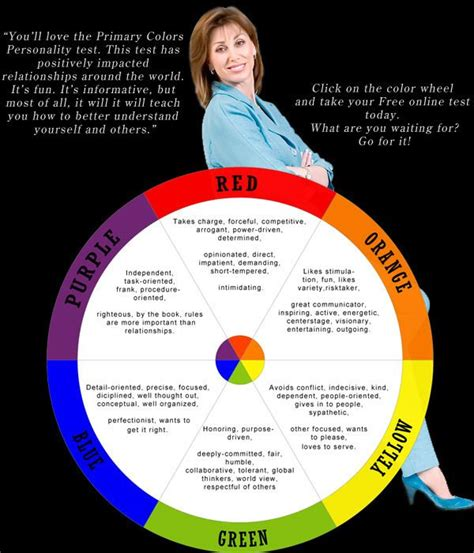 true colors test free best 25 true colors personality test ideas on