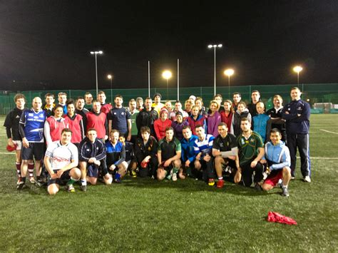 Mba Rugby World Cup by Rugby Smurfit Mba Page 2