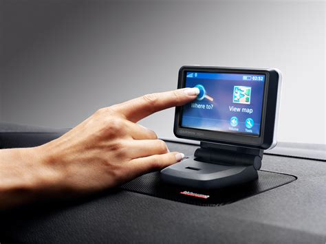 volvo cars  portable garmin navigation system pictures  wallpapers top speed