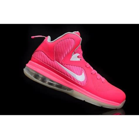 pink nike basketball shoes womens basketball shoes picmia