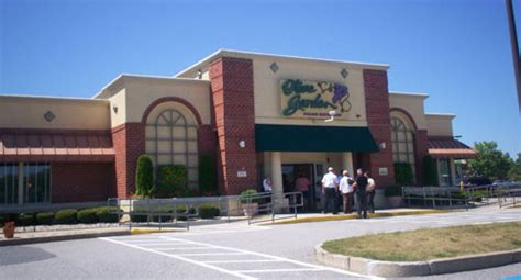 this is framingham 187 archive 187 nay the olive garden