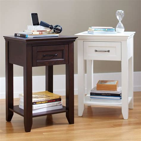 hton bedside table nightstands and bedside tables