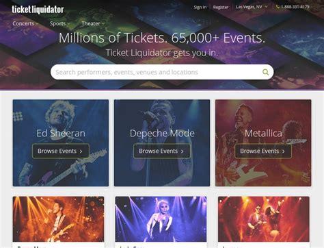 ticketliquidator promo code ticket liquidator coupons ticketliquidator discount