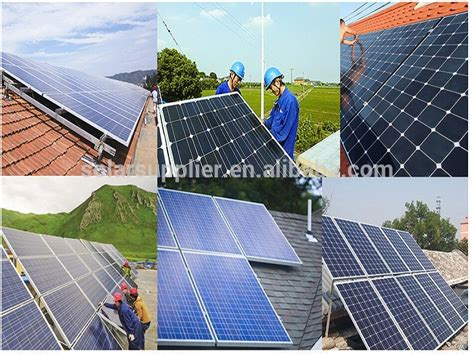 10kw solar thermal power generation for home solar