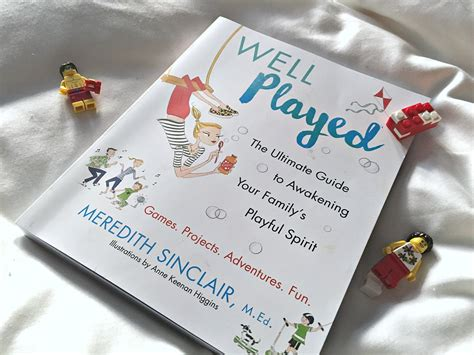 well played books well played the new must read for parents from meredith