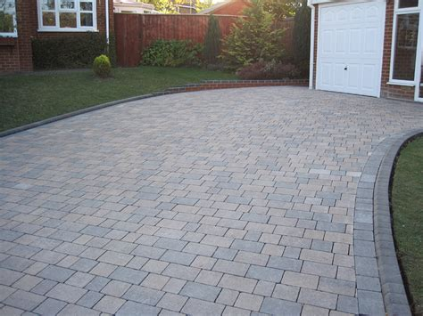 block paving patio driveways in manchester