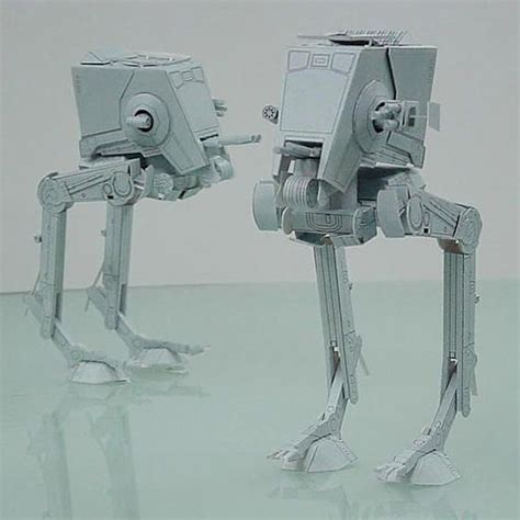 Wars Papercraft Models - 17 best images about papercraft on wars