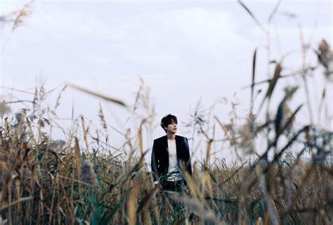 Junior Kyuhyun Waiting Still teaser kyuhyun s teasers for 3rd mini album