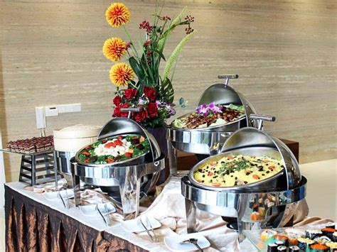 10 Buffet Caterers In Singapore Under 20 For Your Next Party Singapore Buffet Catering