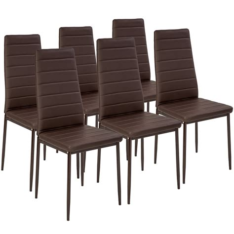 faux leather dining room chairs modern dining chairs dining room chair table faux leather