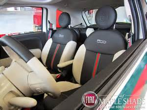 Fiat Gucci Edition Price Philadelphia 2014 Fiat 500 Gucci Edition Msrp 23 750