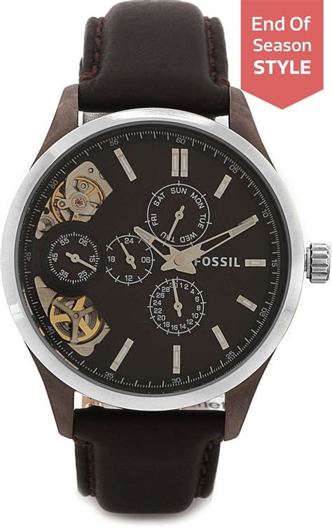 Fossil Me1123 fossil me1123 analog for buy fossil me1123 analog for me1123 at
