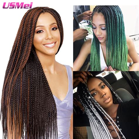 what does expression braiding hair look like 24inch expression braiding hair synthetic green braiding