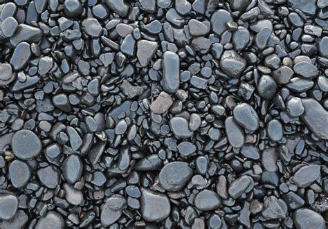 photoshop patterns and textures rock texture with black pebbles