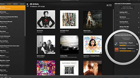 download mp3 from amazon to itunes amazon hopes to lure you away from itunes with integrated