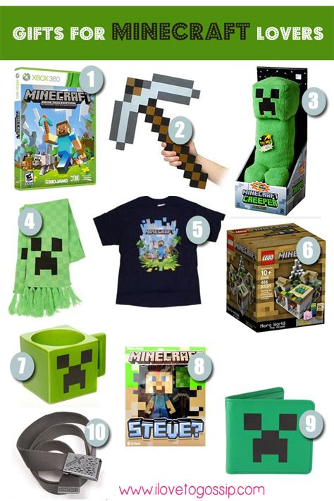 minecraft christmas gifts custom college papers