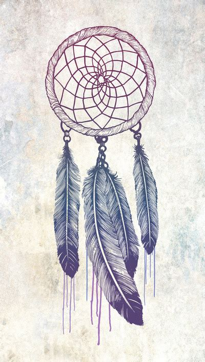 dreamcatcher tattoos tumblr catcher drawing