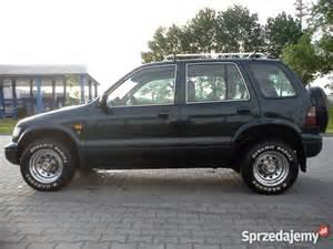 sprzedam kia sportage 2 0 tdi karmann diesel sprzedajemy pl