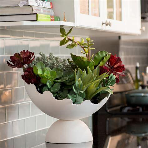 indoor modern planters modern indoor planters self watering indoor planters