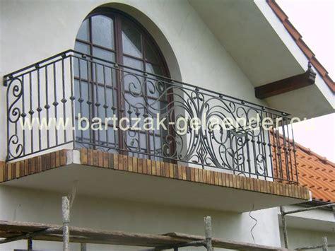 balkongeländer schmiedeeisen gelaender balkongel 228 nder gallery bartczak gelaender