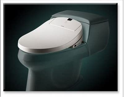 Digital Bidet how to easily give your bathroom a hi tech makeover electronic products