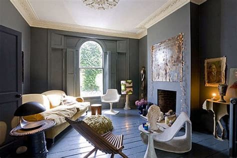Living Room Showpiece by Atelier Abigail Ahern