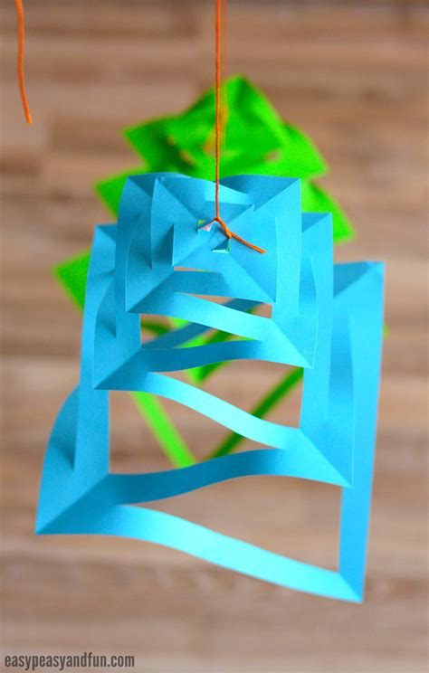 christmas decorations for toddlers with construction paper paper decorations easy peasy and