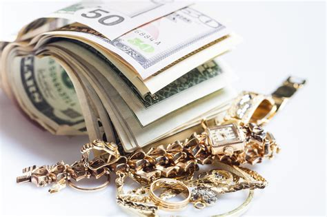 buy gold to make jewelry what happens to the gold after the jewelry is cashed in