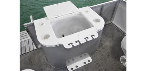jon boat rear pontoons research 2014 avalon pontoons 24 catalina rear fish on