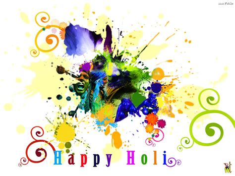 holi wallpaper girl and boy 21 very best colorful holi pictures