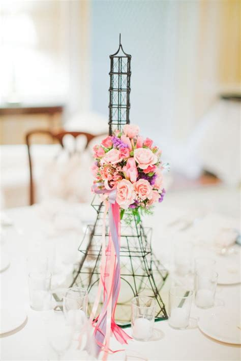eiffel tower centerpieces for quinceaneras like a how to plan a fabulous