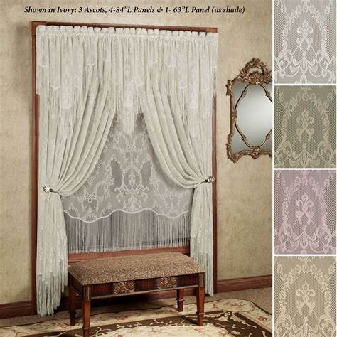 Victorian Window Curtains Curtains Blinds