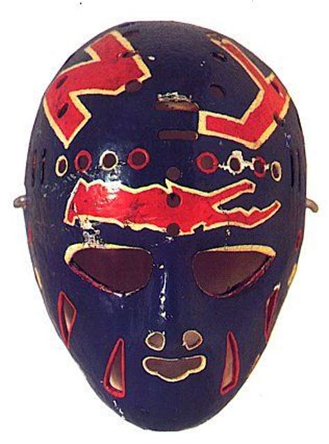 quebec nordiques tattoo 1000 images about goalie masks on pinterest vancouver